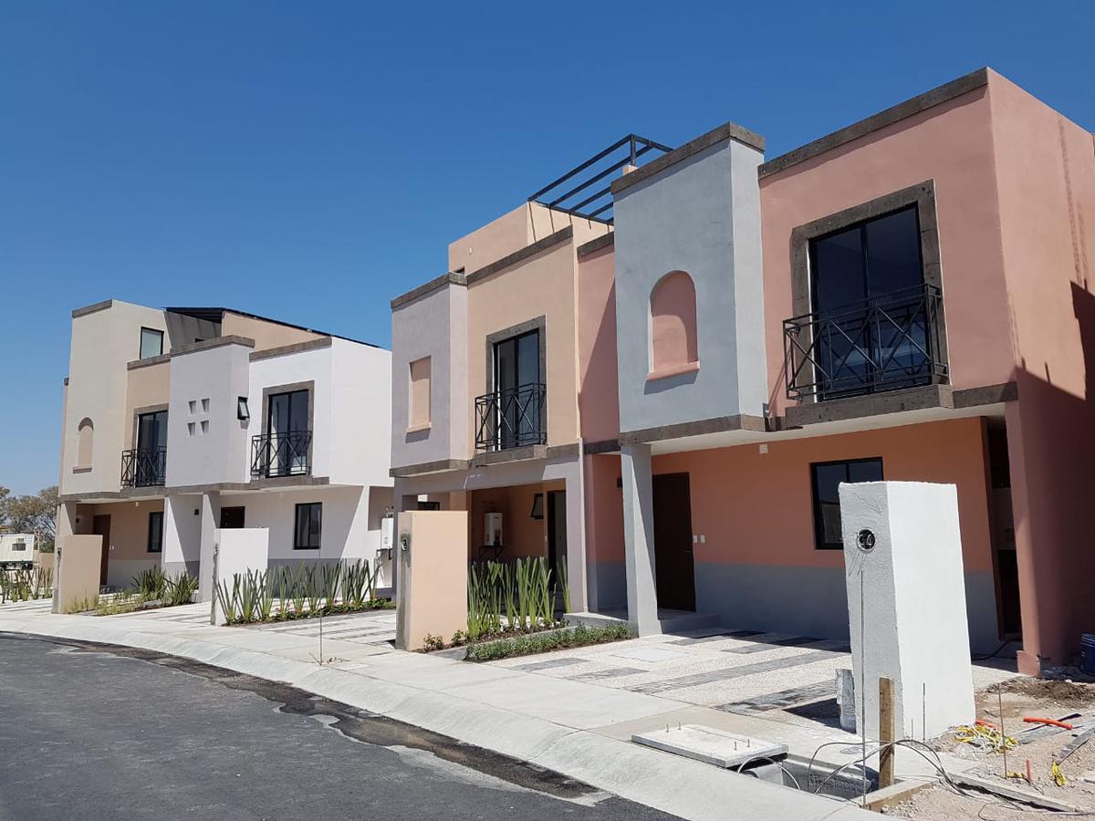 Foto Barrio Privado en Zirándaro VENTA CASA SAN MIGUEL DE ALLENDE  número 19