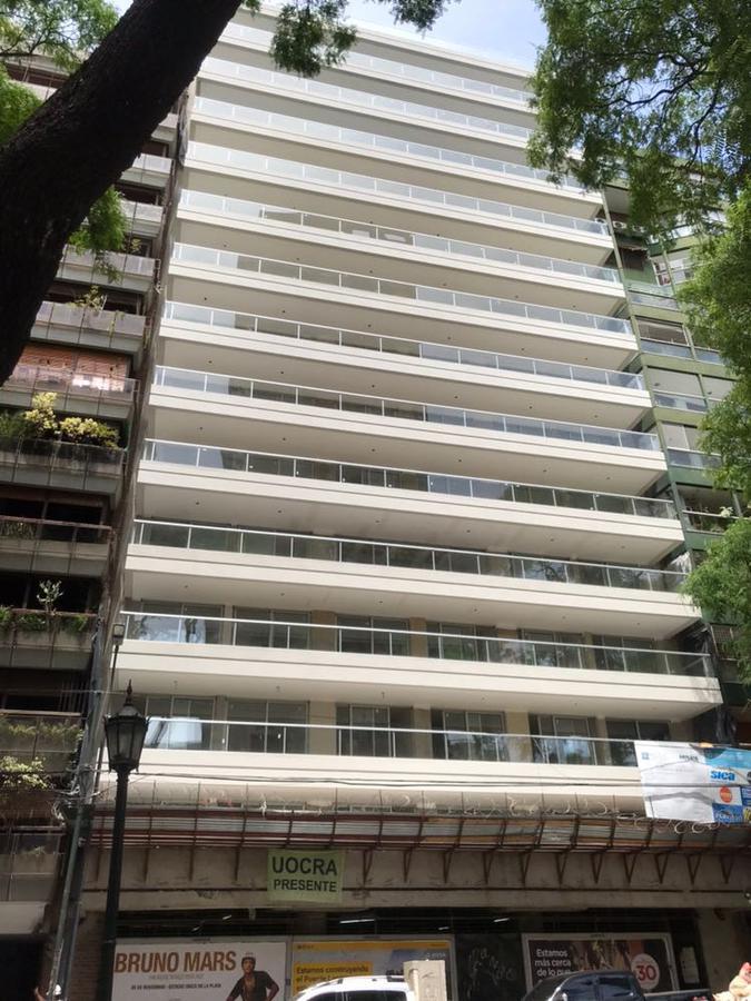 Emprendimiento Boulevard O: Olleros 1750 (y Migueletes) en Belgrano