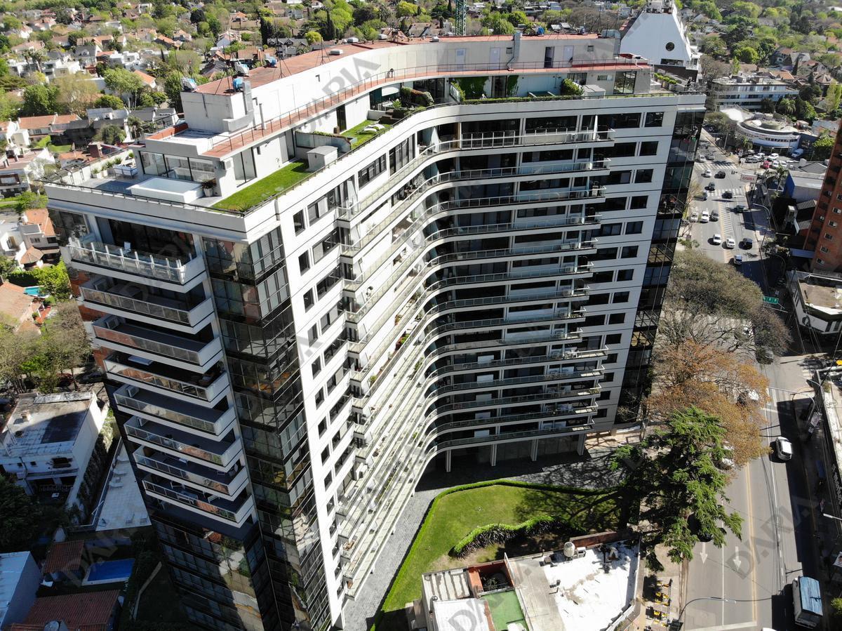 Foto Edificio en La Lucila-Libert./Rio Av. Libertador 4000 número 1