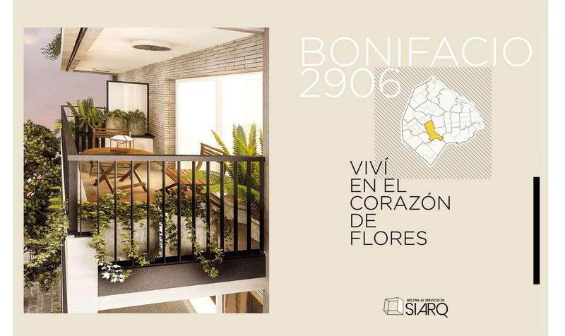 Foto Local en Venta en  Flores ,  Capital Federal  Bonifacio 2906
