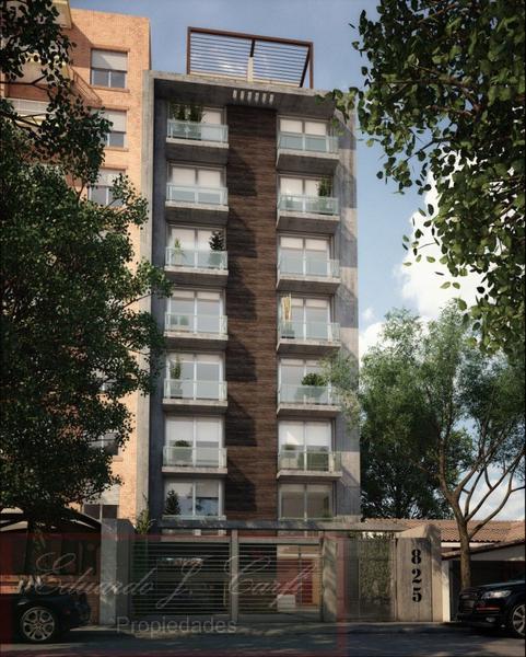 Foto Edificio en Castelar Norte Rodriguez Peña 825 numero 7