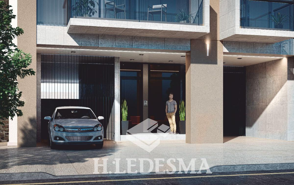 Foto Edificio en Chauvin Entre Rios 2633 número 2