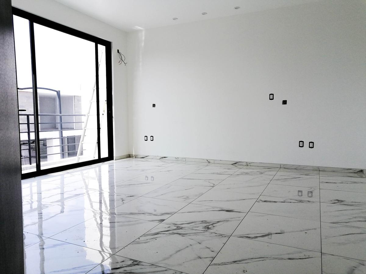 Foto Condominio en Lázaro Cárdenas Casas nuevas en venta en Metepec número 13