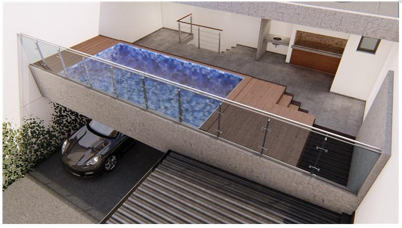 Foto Edificio en Centro MONTEVIDEO 1800 número 4