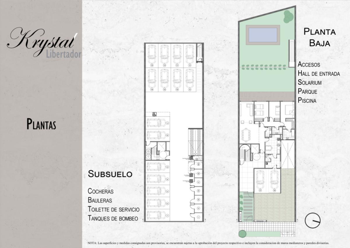Foto Edificio en Mart.-Vias/Libert. Av Libertador 12936 número 9