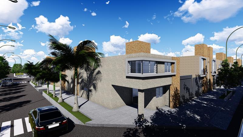 Foto Barrio Privado en Rivadavia Av. Ignacio de la Roza y R. Calivar numero 35