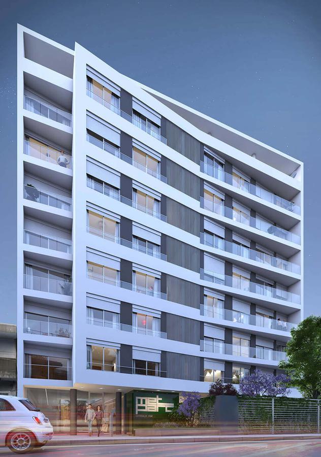 Foto Edificio en La Blanqueada Av. Gral. Garibaldi al 2500 número 2