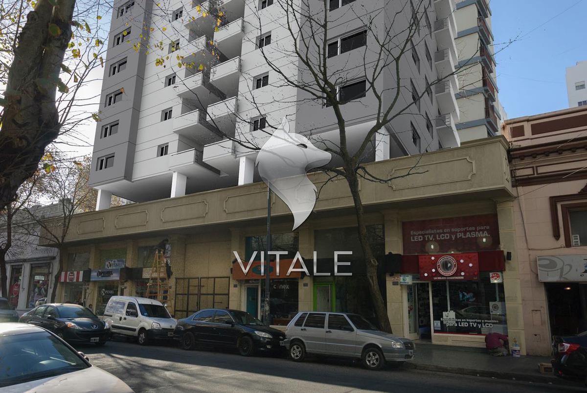 Foto Edificio en Centro San Martin 3200 número 2