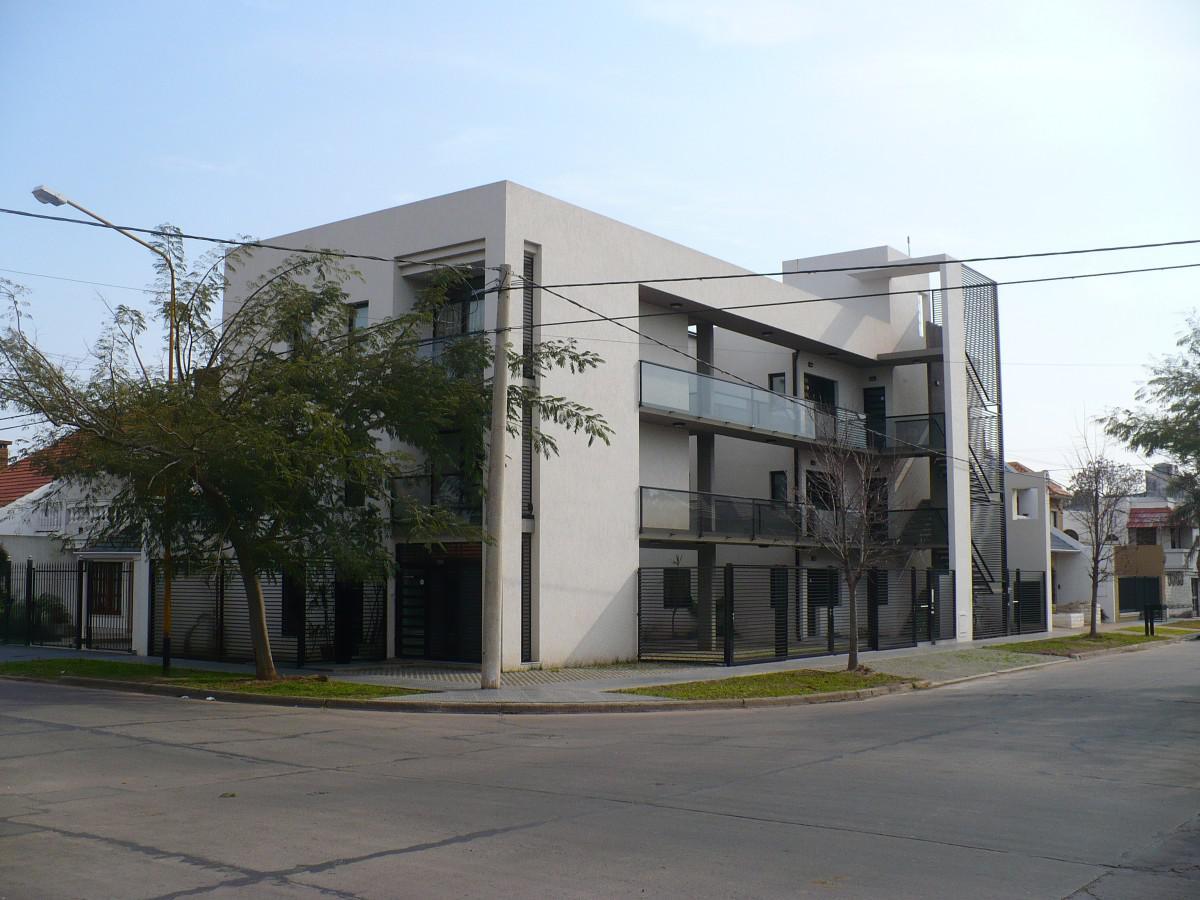 Foto Edificio en Santa Fe PATRICIO CULLEN al 6900 numero 1