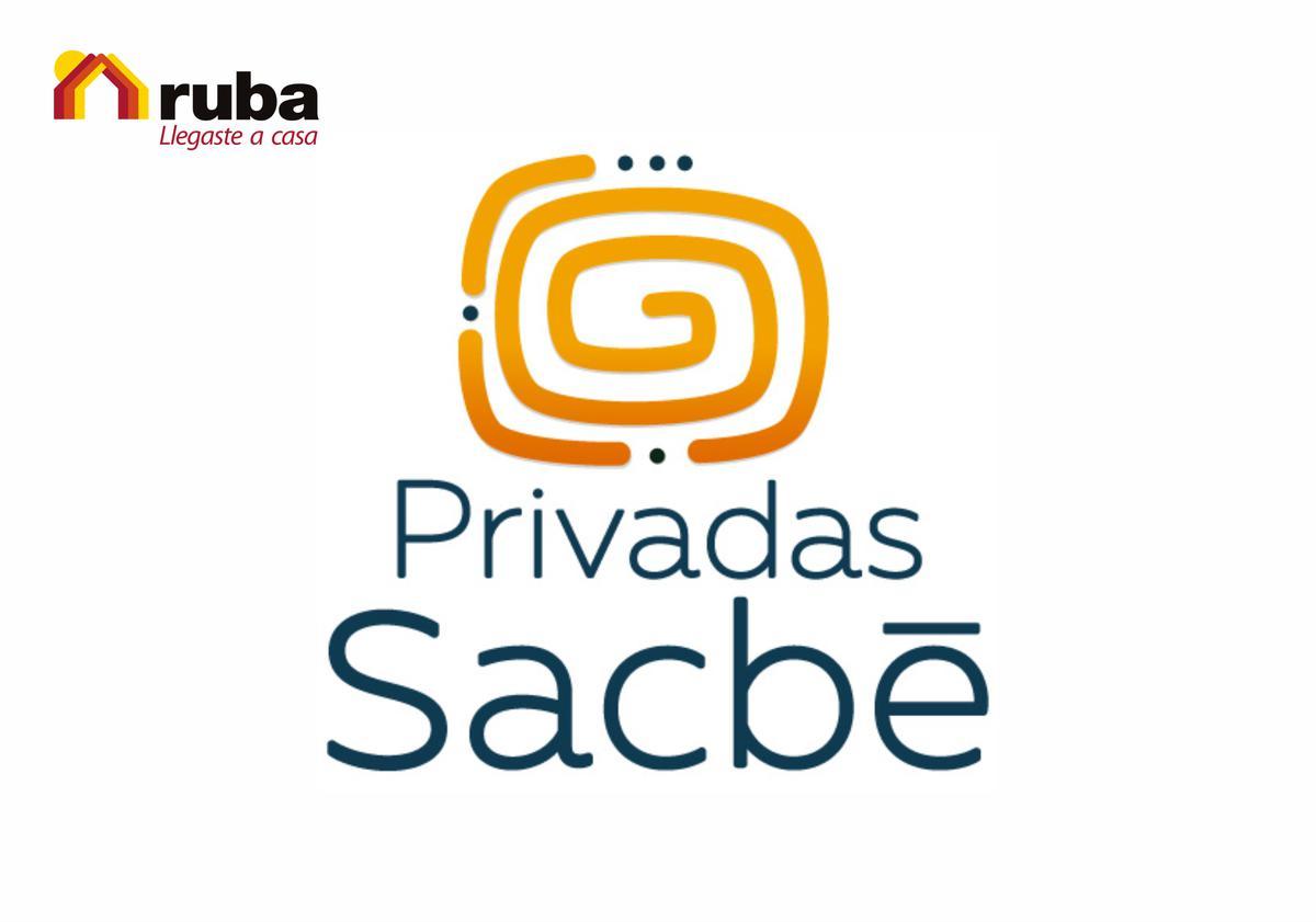 Foto Departamento en Venta en  Cancún ,  Quintana Roo                  Privadas Sacbé - Prototipo Itzé en 2do Piso