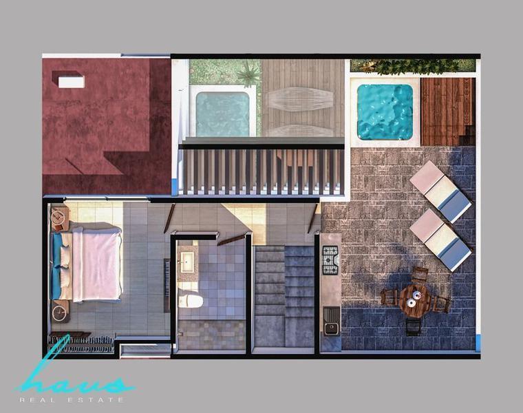 Foto Edificio en Tulum  número 62