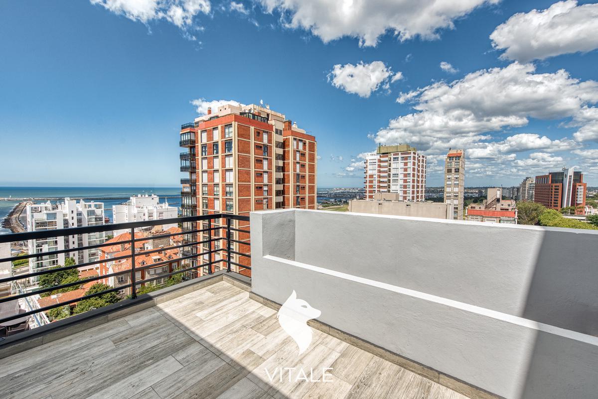 Foto Edificio en Playa Grande Matheu 100 número 7