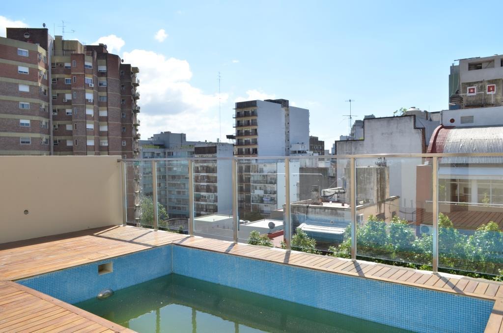 Foto Edificio en Belgrano BLANCO ENCALADA 3030 número 18