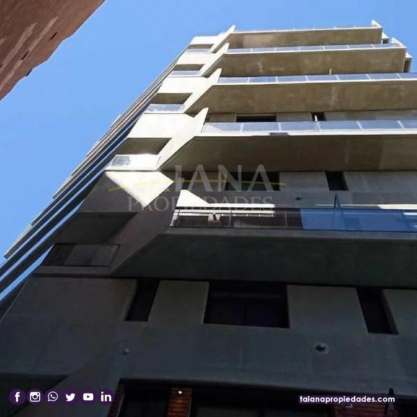 Foto Edificio en Nueva Cordoba Ambrosio Olmos e Independencia número 20