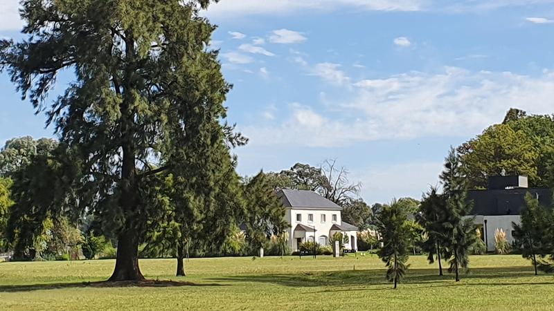 Foto Terreno en Venta en  Countries/B.Cerrado (Ezeiza),  Ezeiza  Lomas Golf - Lote 02
