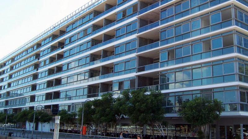 Foto EMPRENDIMIENTO - Edificio de oficinas en  en  Capital Federal , Argentina  Juana Manso 555