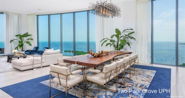 Foto Condominio en Miami-dade 2821 S. Bayshore Drive  Miami FL 33133 número 4