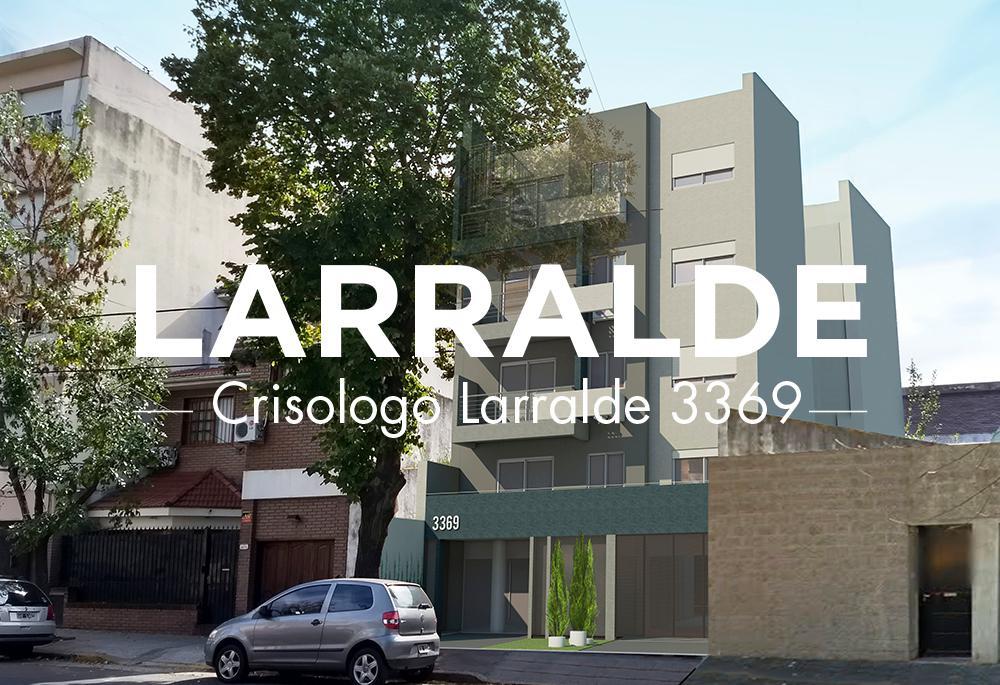 Foto  en Saavedra             Crisologo Larralde 3369