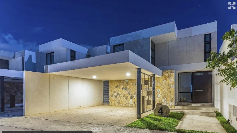 Foto Condominio en Temozon Norte Venta Simaruba residenciales número 5