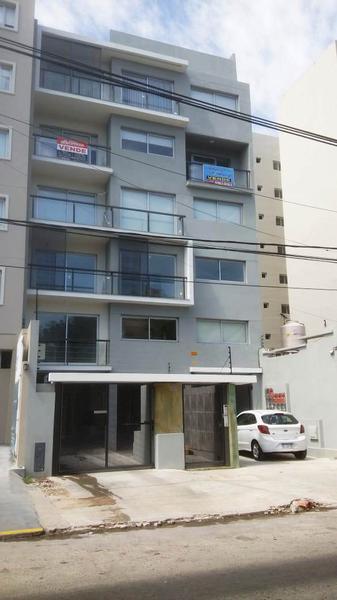 Foto Edificio en Moron Santa Fe 820, Morón número 9