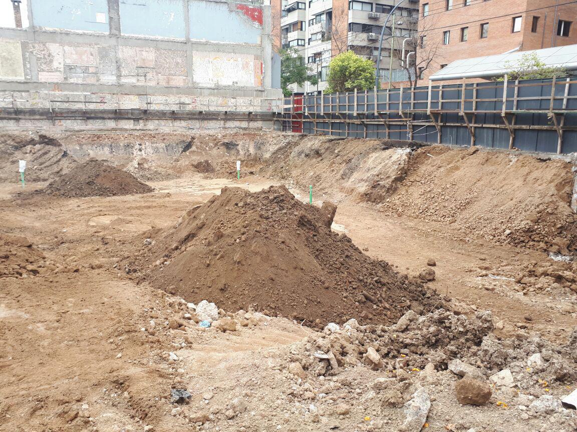 Emprendimiento Montañeses 2342 - Tempora en Belgrano