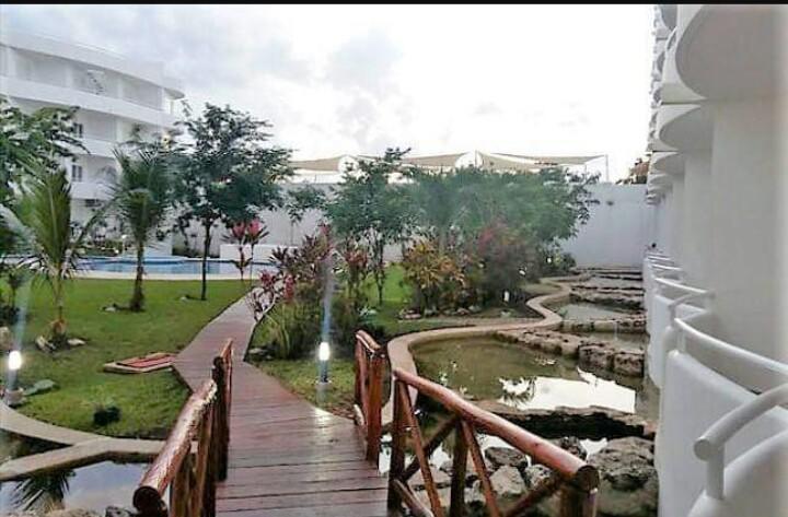 Foto Barrio Abierto en Zona Hotelera Sur Carretera Costera Sur km 7.5  número 8
