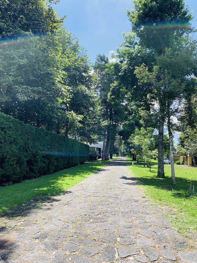 Foto Barrio Privado en Fraccionamiento Coapexpan Fraccionamiento El Manantial número 49