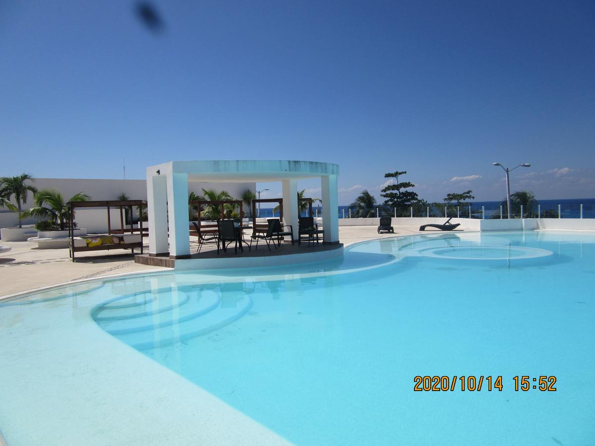 Foto Condominio en Zona Hotelera Sur BARU LUXURY HOMES COZUMEL número 47