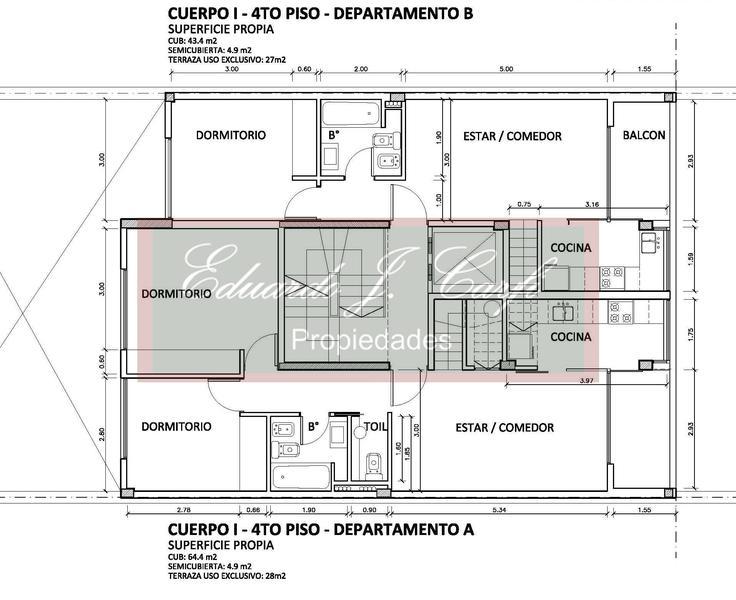 Foto Edificio en Castelar Sur Aristobulo del Valle 551 número 8