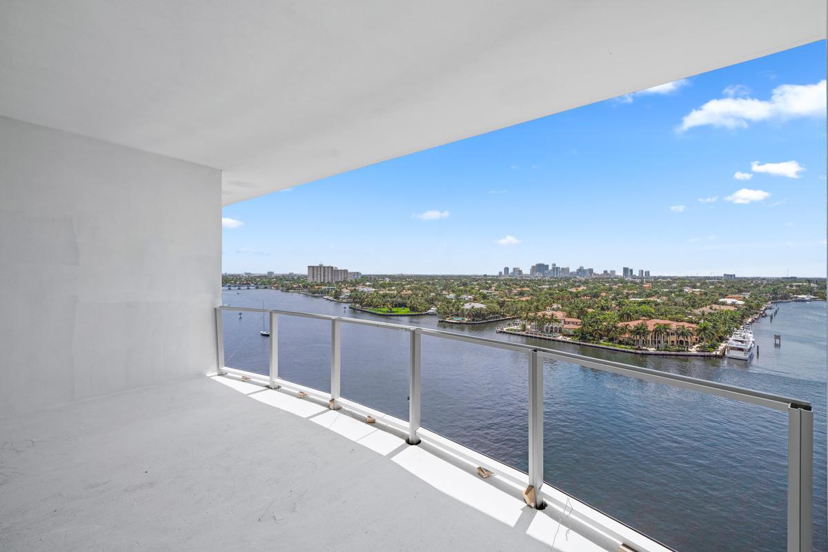 Foto Condominio en Broward 321 At Water's Edge Fort Lauderdale, Florida, USA  número 27