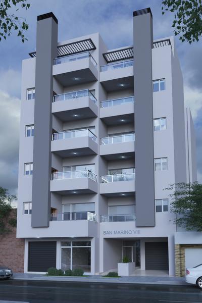Foto Edificio en Area Centro ESPAÑA 631 número 4
