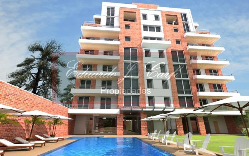Foto Edificio en Castelar Norte Avellaneda 953 número 1