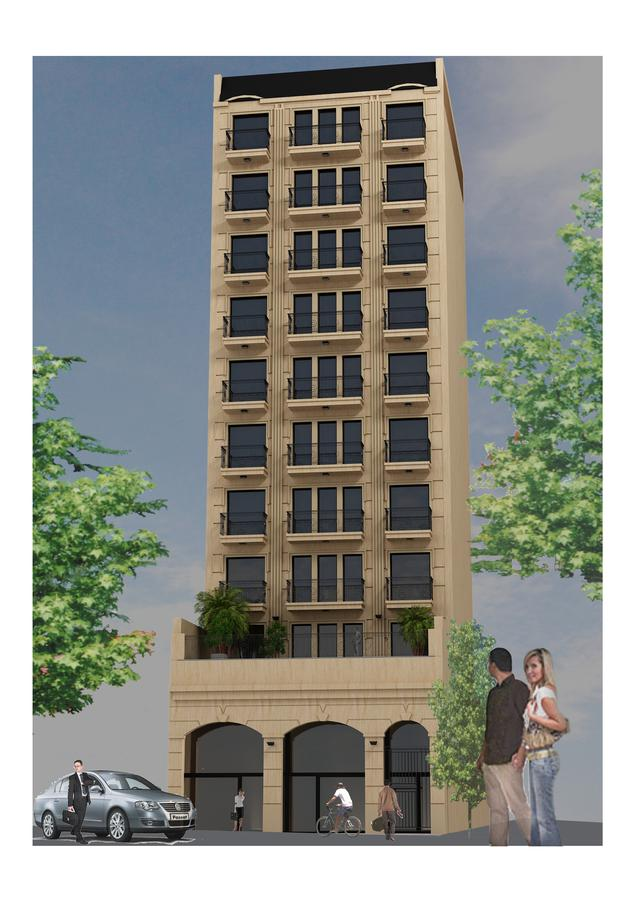 Foto Edificio en Lomas de Zamora Oeste Laprida 528 número 1