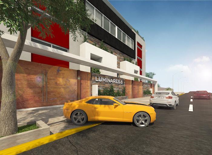 Foto Condominio en Olivos-Maipu/Uzal Juan B Justo 4200 número 2