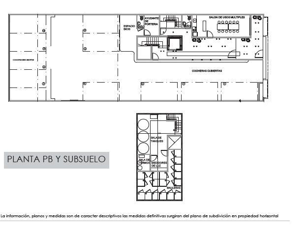 Foto Edificio en Villa Urquiza Altolaguirre 2628 número 3