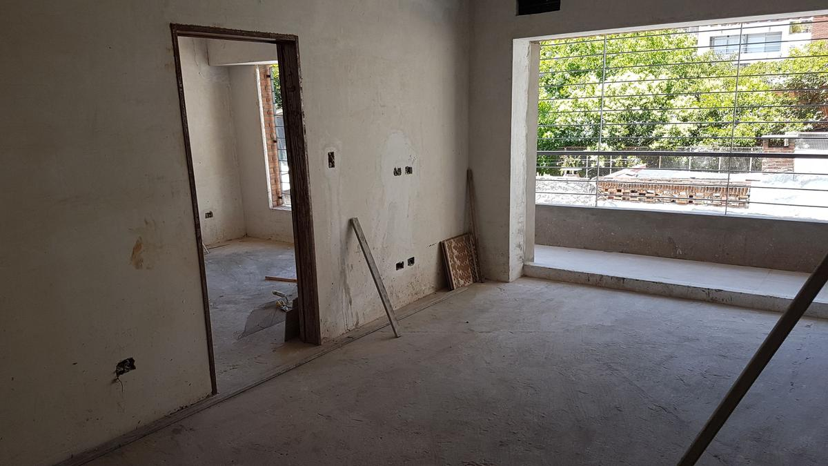 Foto Edificio en Belgrano C Ugarte y O´Higgins número 8
