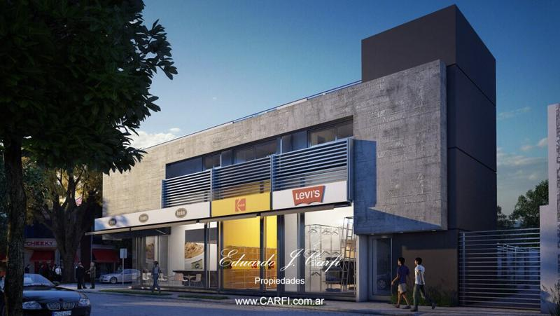 Foto Edificio en Castelar Norte Carlos Casares 1111 esq. Arredondo  número 4