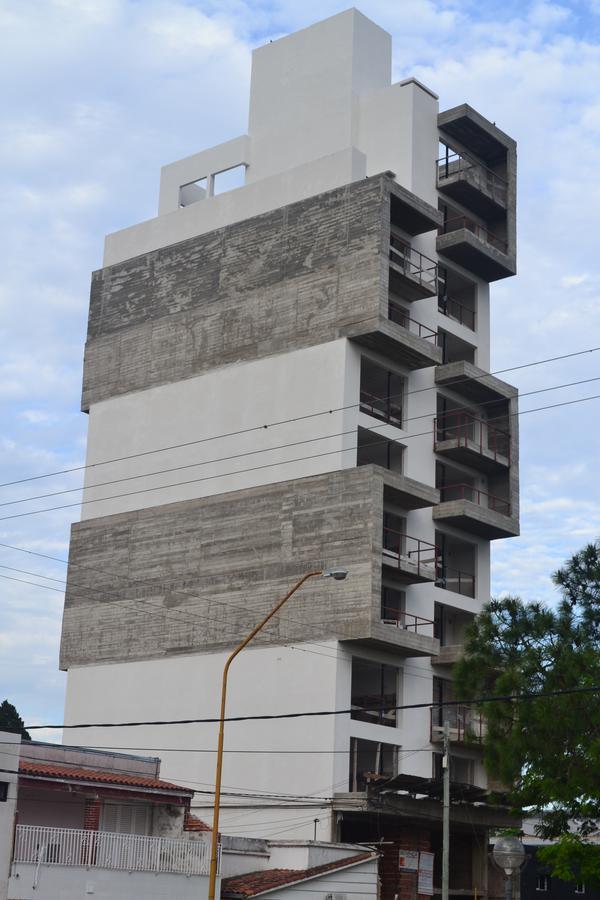Foto Edificio en Santa Fe AVENIDA GALICIA 2100 número 40