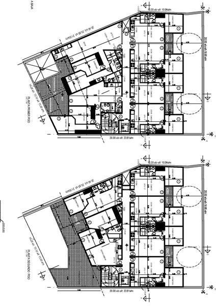 Foto Edificio en Cofico Elevent Descent- Roque Saenz Peña 1259 número 2