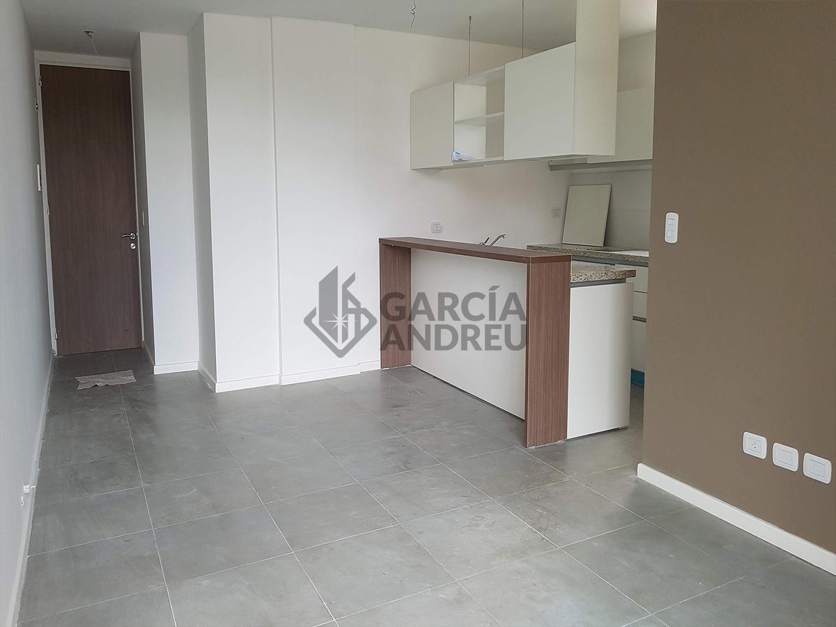Foto Edificio en Abasto Paraguay 2100 número 4