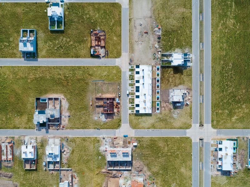 Foto Barrio Privado en Countries/B.Cerrado (Cordoba) Av. Circunvalación y Fuerza Aérea número 16