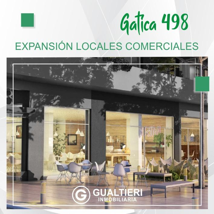 Foto Edificio en Cumelén                          Gatica 498          - CONDICIONES UNICAS número 3