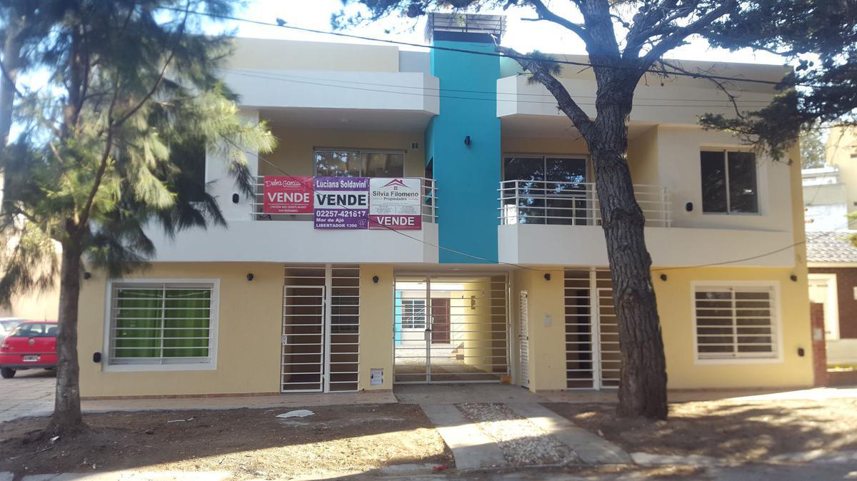 Foto Edificio en San Bernardo Del Tuyu Diagonal Estrada 334 número 1