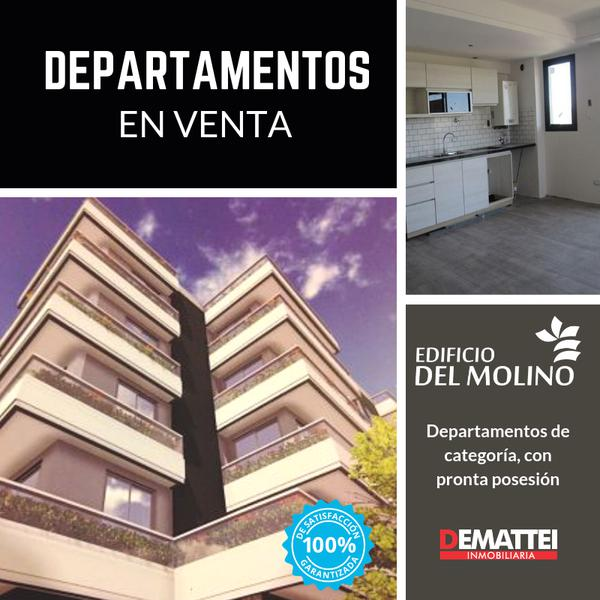 Foto Edificio en Moreno Departamentos a estrenar - Moreno - Lado sur numero 4