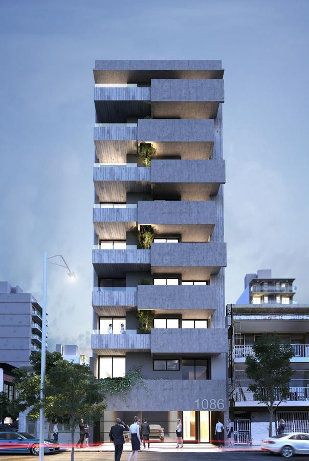 Foto Edificio en Lourdes ITALIA 1086 número 1