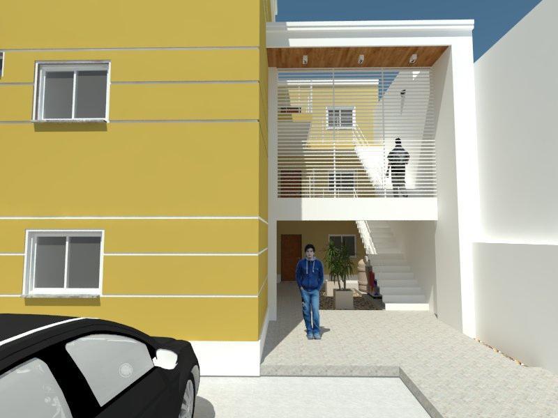 Foto Condominio en Capital San Carlos y Ramón y Cajal numero 3