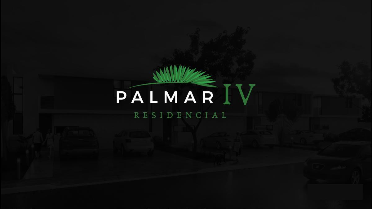 Foto  en Pueblo Dzitya Palmar IV te ofrece excelente plusvalía a corto plazo y por su excelente ubicación tendrás todo lo que necesitas a la mano.