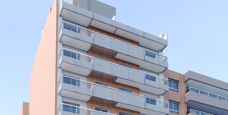 Foto Edificio en Martin 3 de Febrero 400 número 2