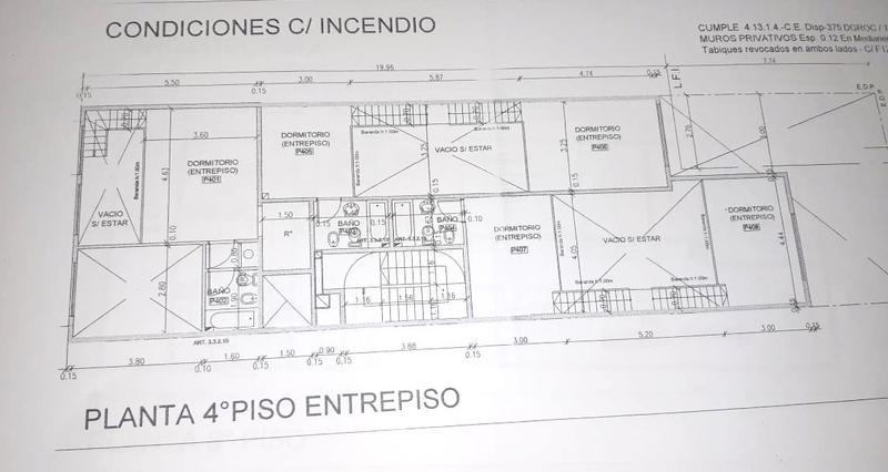 Foto Edificio en Mataderos BASUALDO 1482 número 3