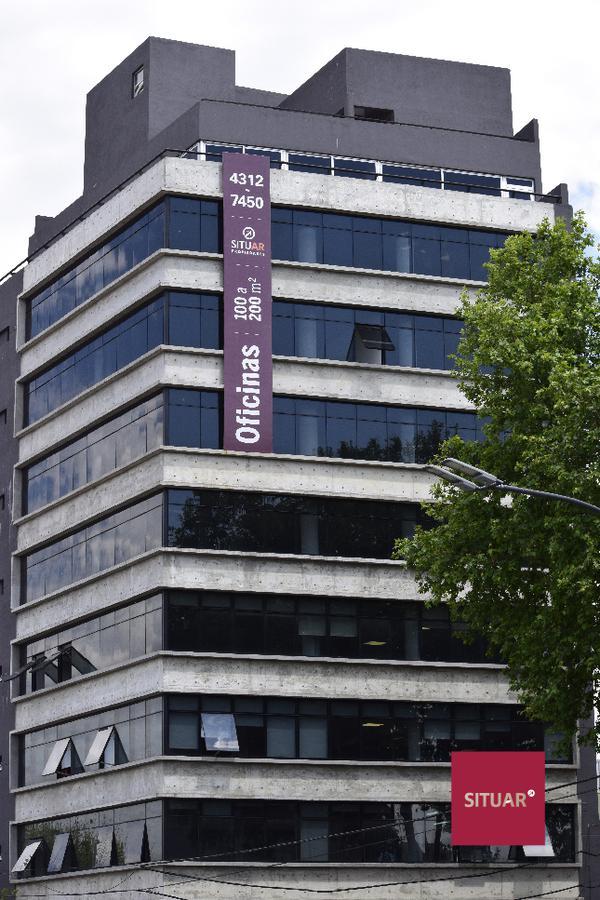 Foto Edificio de oficinas en Parque Patricios Avenida Colonia y Los Patos - Parque Patricios numero 4